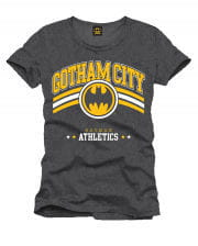 Batman T-shirt Athletic Gotham