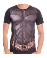 Batman T-Shirt Dark Knight Suit