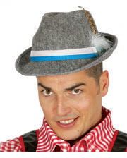 Bayern Traditional Hat