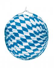 Bavaria Rhombuses Lantern