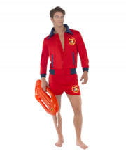 Baywatch Lifeguard Kostüm