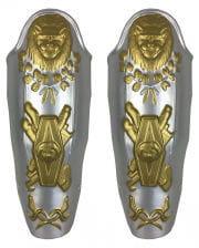 Roman greaves