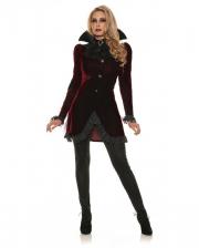 Belladonna Vampir Lady Kostüm