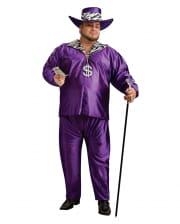 Big Daddy Rapper Costume