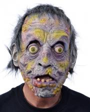 Biohazard Zombie Maske