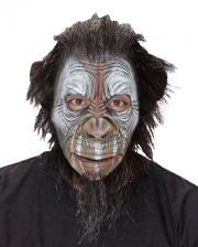 Blake War Ape Vollkopf Maske