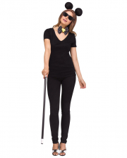 Blind Mouse Costume Set