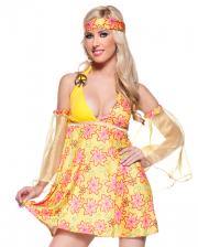 Flower Child Mini Dress XLarge