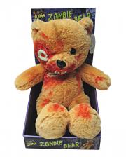 Blutiger Horror Bär