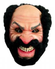 Bösewicht Maske Ivan