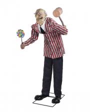 Bonbon Schreck Halloween Animatronic