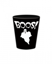 Boos! Shot Glasses Set 12 Pieces