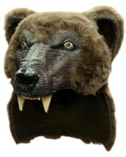 Braun Bär Helm