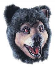 Braunbären Tiermaske