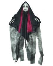 Broken Gothic Doll Hängefigur 60 cm