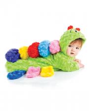 Colourful Caterpillar Baby Bag