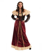 Fairy Costume Red Plus Size