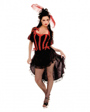 Can-Can Costume. L