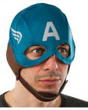 Captain America Retro fabric mask