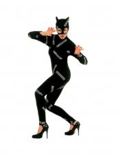 Catgirl Ladies Catsuit Costume