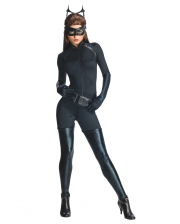 Catwoman Kostüm Set