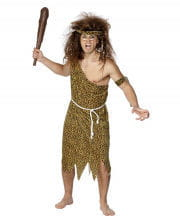 Caveman Men's Costume