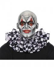 Chaos Clown Frill Collar