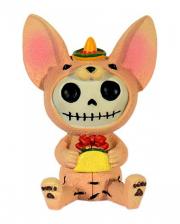 Chihuahua Furrybones Figure Small