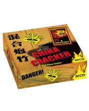 China Cracker 40 x 8er Päckchen