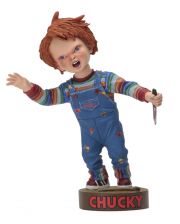 Chucky Headknocker Figur