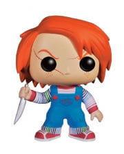 Chucky POP bobble head