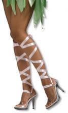 Cinderella Schuhe zum Schnüren