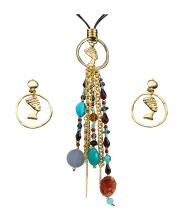 Cleopatra Carnival Jewelry