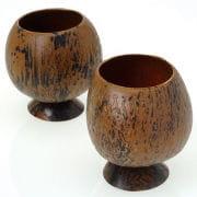 Kokosnuss Cocktail Cup