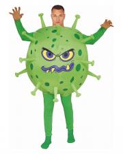 Corona Virus Costume Inflatable