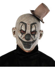 Crusty Killer Clown Maske