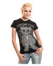 Cupcake Cult Scare Bear T-Shirt