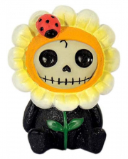 Daisy - Furrybones Figur Klein