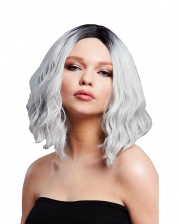 Ladies Wig Cara Ice Grey