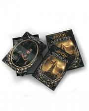 Dark Goddess Tarot Orakel Karten