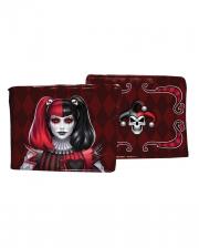 Dark Jester - Harlequin Wallet