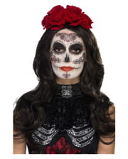 Skelett Make Up Für Halloween Fasching Horror Shop Com