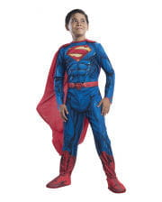 DC Comics Superman Child Costume