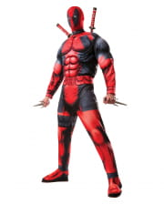 Deadpool Deluxe Costumes