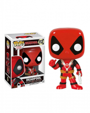 Deadpool Thumbs Up Funko POP! Figur