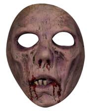 Decay Zombie Halbmaske