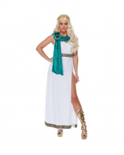 Roman Toga Costume For Ladies