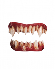 Dental FX Veneers Morlock Teeth