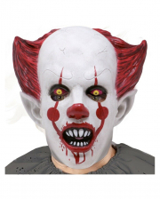 Derry Horror Clown Maske