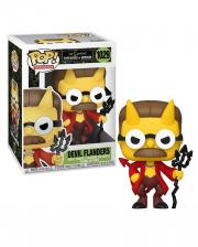 Devil Flanders The Simpsons Funko POP! Figure